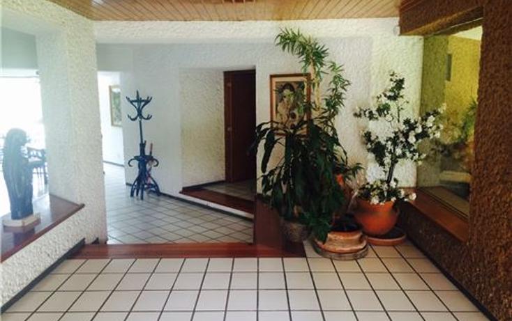Foto de casa en venta en  , bellavista, cuernavaca, morelos, 1673954 No. 03