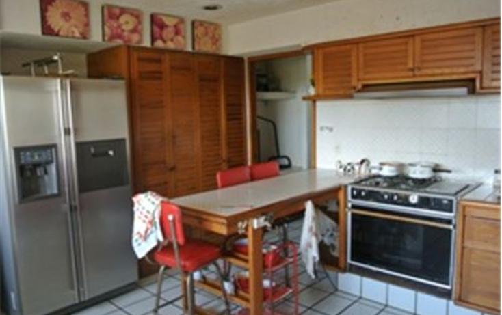 Foto de casa en venta en  , bellavista, cuernavaca, morelos, 1673954 No. 04