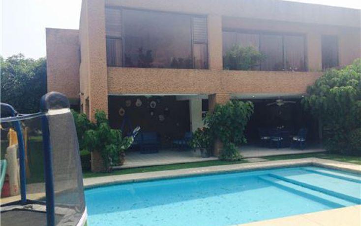 Foto de casa en venta en, bellavista, cuernavaca, morelos, 1673954 no 05