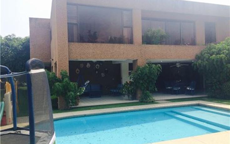 Foto de casa en venta en  , bellavista, cuernavaca, morelos, 1673954 No. 05