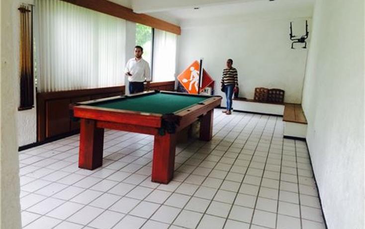 Foto de casa en venta en  , bellavista, cuernavaca, morelos, 1673954 No. 16