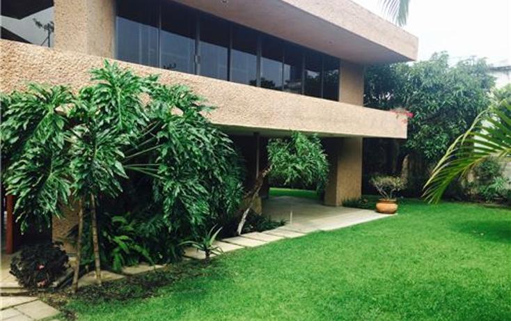 Foto de casa en venta en  , bellavista, cuernavaca, morelos, 1673954 No. 26