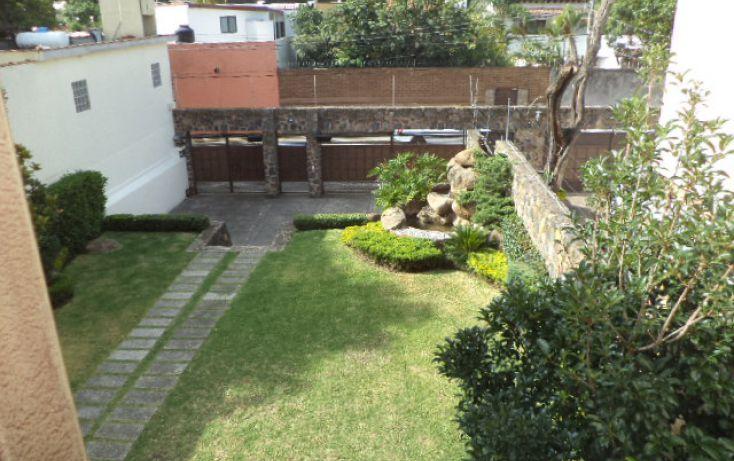 Foto de casa en venta en, bellavista, cuernavaca, morelos, 1703116 no 13