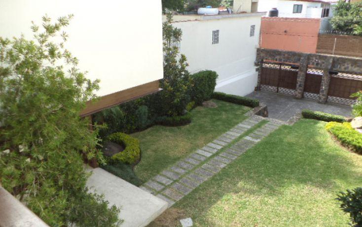 Foto de casa en venta en, bellavista, cuernavaca, morelos, 1703116 no 14