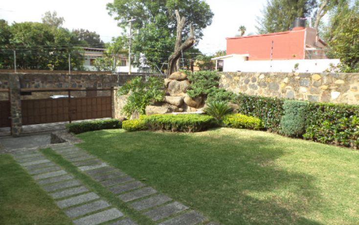 Foto de casa en venta en, bellavista, cuernavaca, morelos, 1703116 no 25