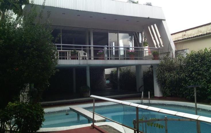 Foto de casa en venta en  , bellavista, cuernavaca, morelos, 1711110 No. 01