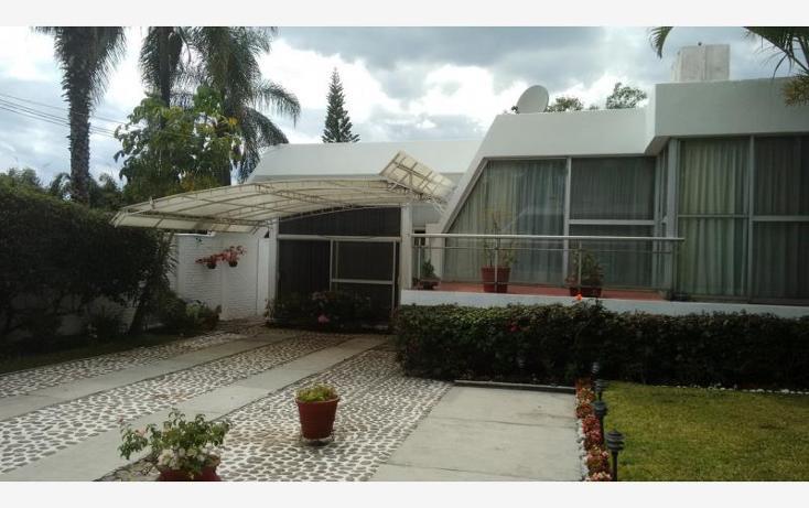 Foto de casa en venta en  , bellavista, cuernavaca, morelos, 1711110 No. 02