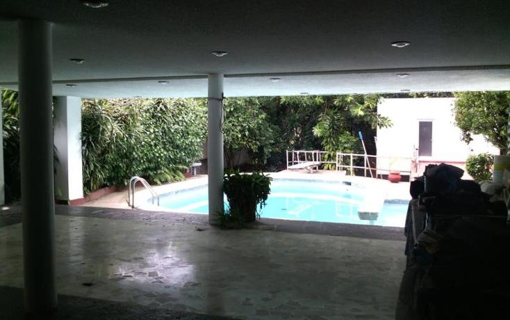 Foto de casa en venta en  , bellavista, cuernavaca, morelos, 1711110 No. 16