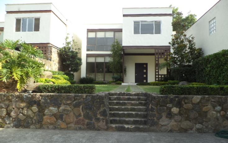 Foto de casa en venta en  , bellavista, cuernavaca, morelos, 1856052 No. 01