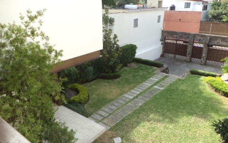 Foto de casa en venta en  , bellavista, cuernavaca, morelos, 1856052 No. 14