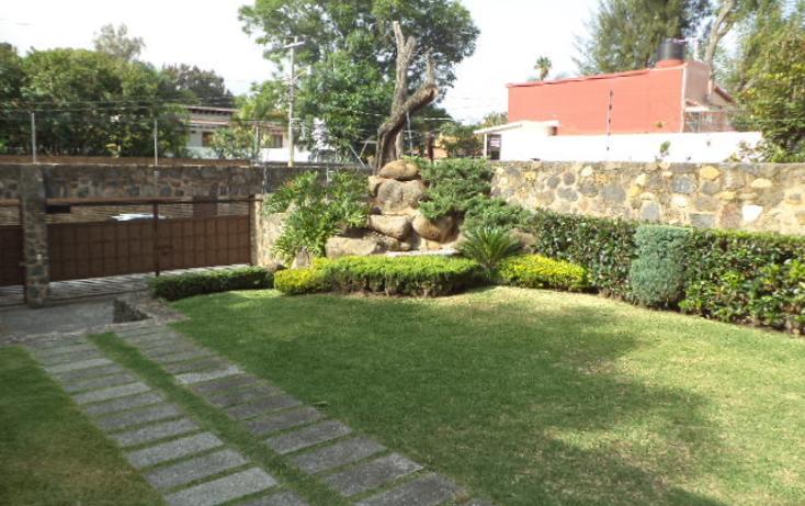 Foto de casa en venta en  , bellavista, cuernavaca, morelos, 1856052 No. 25