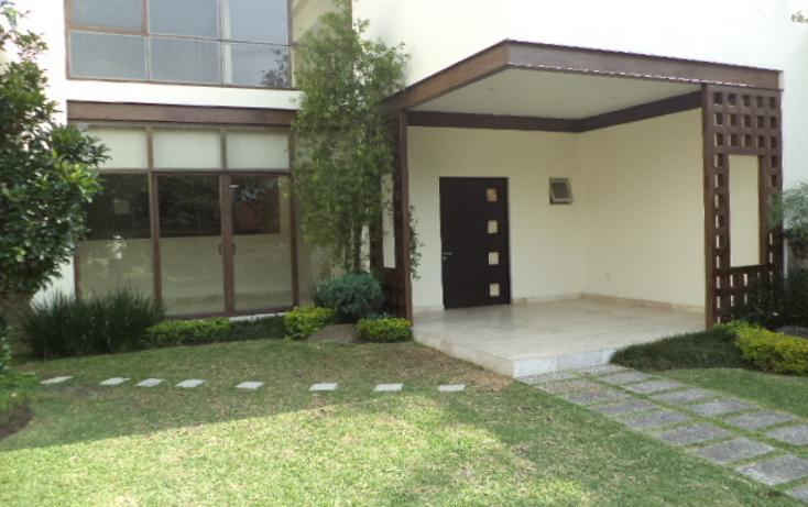 Foto de casa en venta en  , bellavista, cuernavaca, morelos, 1856052 No. 26