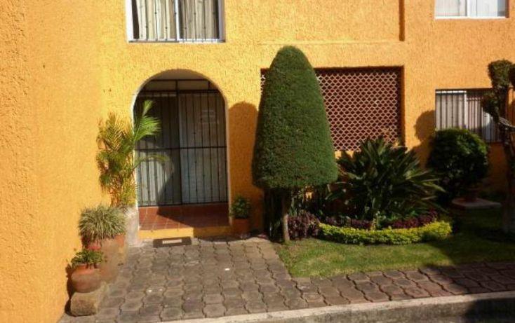 Foto de departamento en venta en, bellavista, cuernavaca, morelos, 1995216 no 05