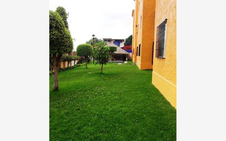 Foto de departamento en venta en  , bellavista, cuernavaca, morelos, 1995216 No. 12