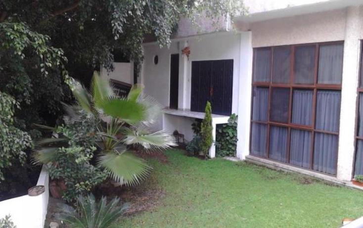 Foto de casa en venta en  , bellavista, cuernavaca, morelos, 594490 No. 07