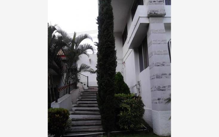 Foto de casa en venta en  , bellavista, cuernavaca, morelos, 594490 No. 08