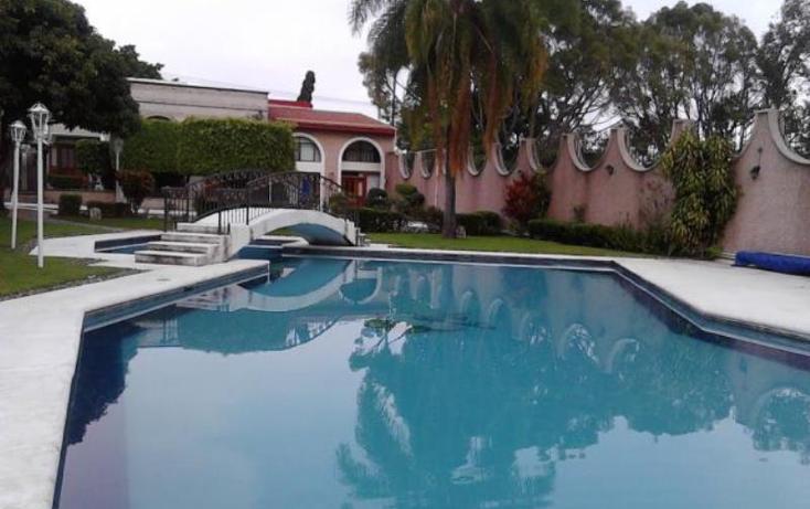 Foto de casa en venta en  , bellavista, cuernavaca, morelos, 594490 No. 11