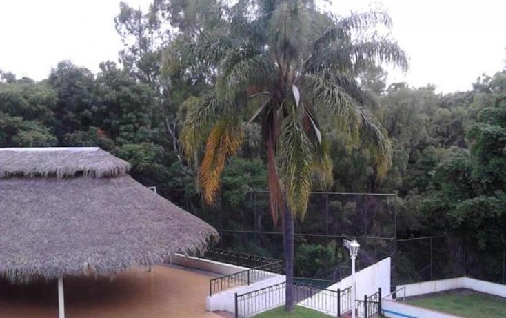 Foto de casa en venta en  , bellavista, cuernavaca, morelos, 594490 No. 13