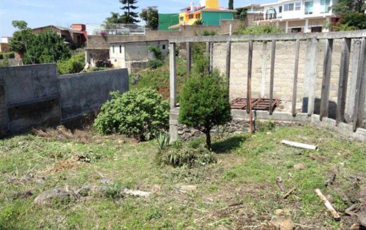 Foto de terreno habitacional en venta en , bellavista, cuernavaca, morelos, 620813 no 01