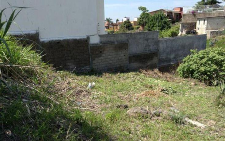 Foto de terreno habitacional en venta en , bellavista, cuernavaca, morelos, 620813 no 03