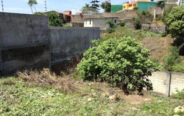 Foto de terreno habitacional en venta en , bellavista, cuernavaca, morelos, 620813 no 06