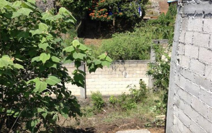 Foto de terreno habitacional en venta en , bellavista, cuernavaca, morelos, 620813 no 07