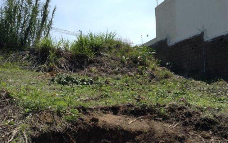 Foto de terreno habitacional en venta en , bellavista, cuernavaca, morelos, 620813 no 09