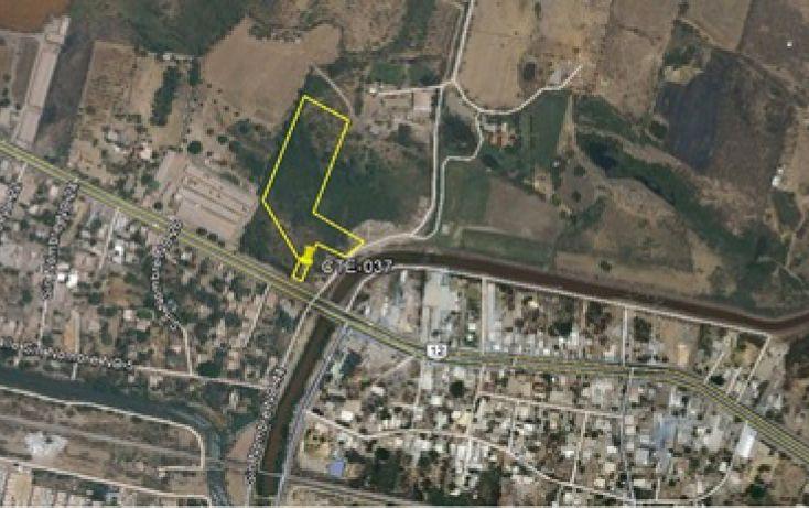 Foto de terreno comercial en venta en, bellavista, culiacán, sinaloa, 1066897 no 01