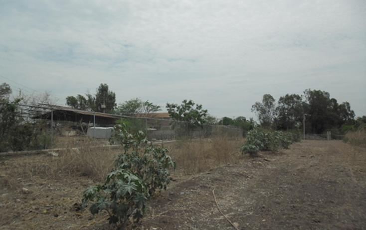Foto de terreno comercial en venta en  , bellavista, culiac?n, sinaloa, 1066897 No. 03