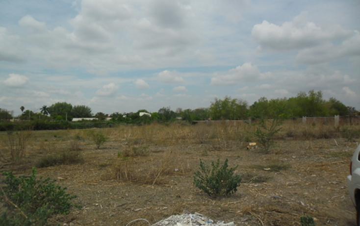 Foto de terreno comercial en venta en  , bellavista, culiac?n, sinaloa, 1066897 No. 04