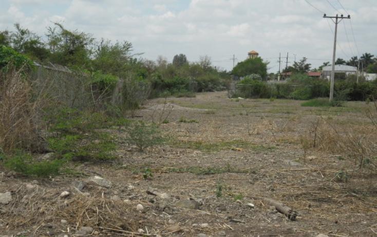 Foto de terreno comercial en venta en  , bellavista, culiac?n, sinaloa, 1066897 No. 07
