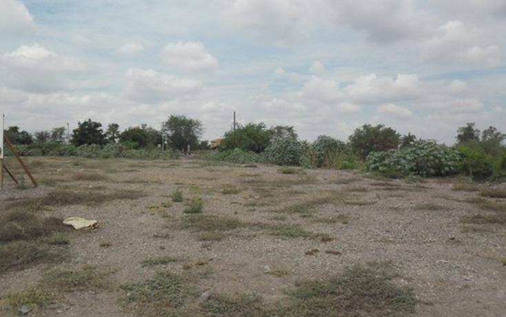 Foto de terreno comercial en venta en  , bellavista, culiacán, sinaloa, 1066903 No. 01