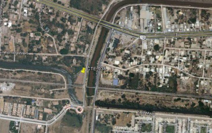 Foto de terreno comercial en venta en, bellavista, culiacán, sinaloa, 1066903 no 02