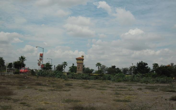 Foto de terreno comercial en venta en  , bellavista, culiacán, sinaloa, 1066903 No. 04