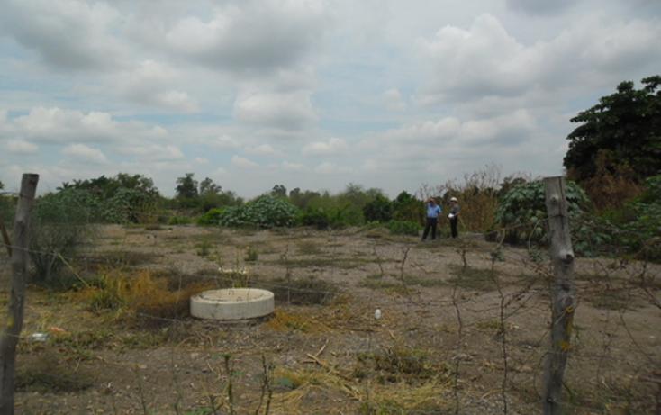 Foto de terreno comercial en venta en  , bellavista, culiacán, sinaloa, 1066903 No. 06