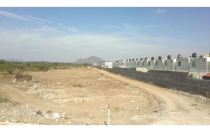 Foto de terreno habitacional en venta en  , bellavista, culiacán, sinaloa, 1094899 No. 01