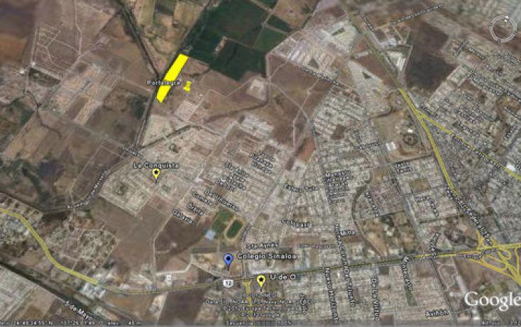 Foto de terreno habitacional en venta en, bellavista, culiacán, sinaloa, 1094899 no 02