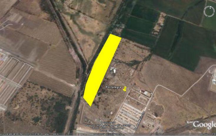 Foto de terreno habitacional en venta en, bellavista, culiacán, sinaloa, 1094899 no 03