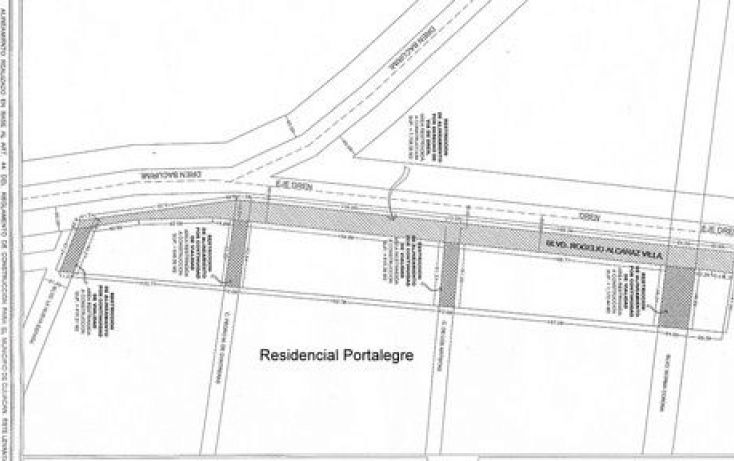 Foto de terreno habitacional en venta en, bellavista, culiacán, sinaloa, 1094899 no 04