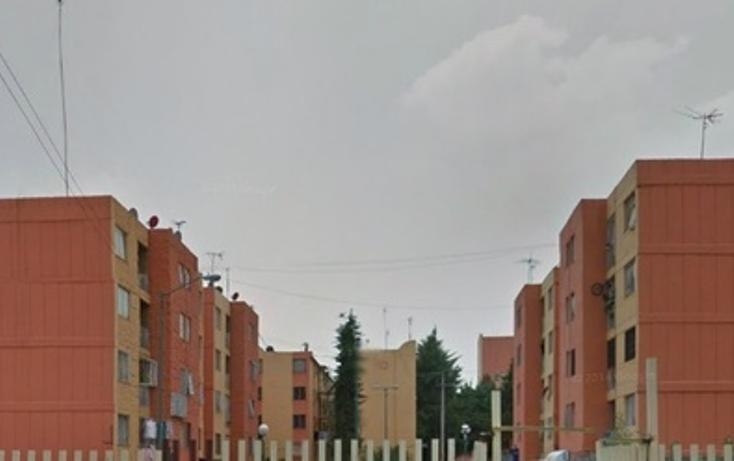 Foto de departamento en venta en bellavista , bellavista, iztapalapa, distrito federal, 786245 No. 01