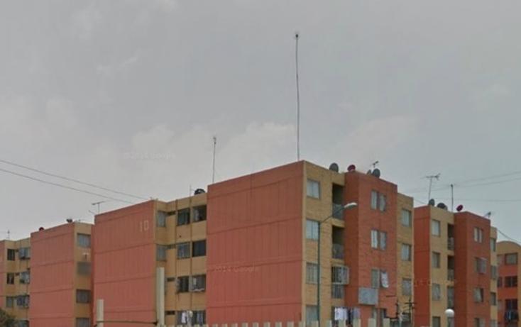 Foto de departamento en venta en bellavista , bellavista, iztapalapa, distrito federal, 786245 No. 02