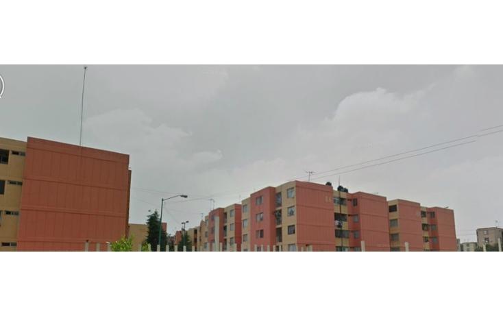 Foto de departamento en venta en  , bellavista, iztapalapa, distrito federal, 786245 No. 03