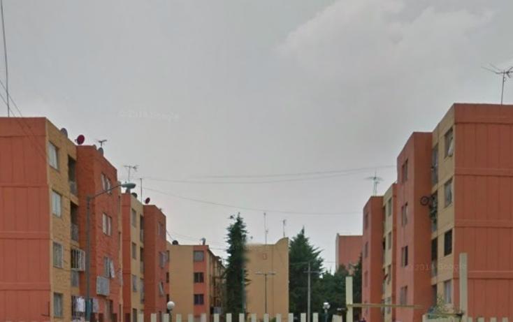 Foto de departamento en venta en bellavista , bellavista, iztapalapa, distrito federal, 786245 No. 04