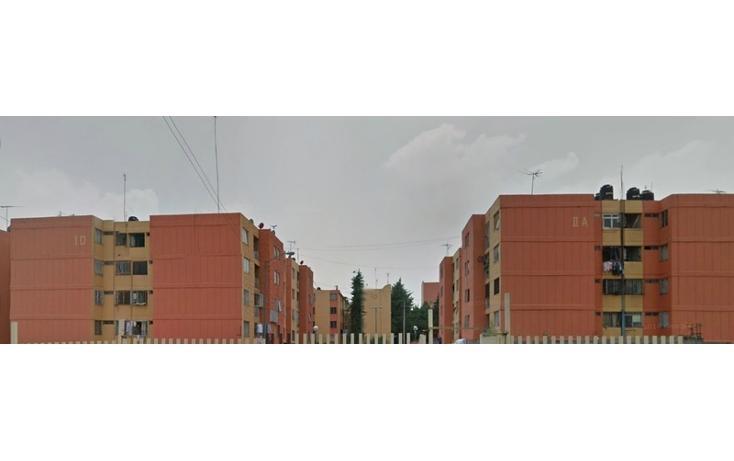 Foto de departamento en venta en  , bellavista, iztapalapa, distrito federal, 816451 No. 01