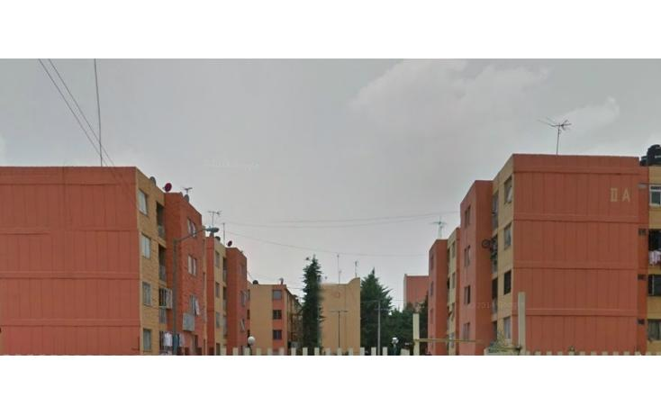 Foto de departamento en venta en  , bellavista, iztapalapa, distrito federal, 816451 No. 04