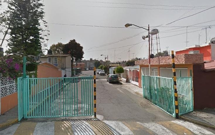 Foto de casa en venta en  , bellavista, iztapalapa, distrito federal, 987761 No. 01