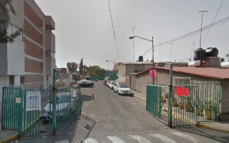 Foto de casa en venta en  , bellavista, iztapalapa, distrito federal, 987761 No. 03