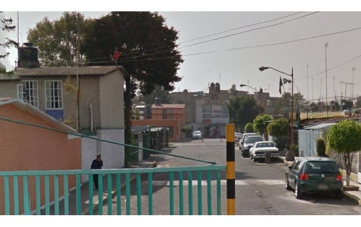 Foto de casa en venta en  , bellavista, iztapalapa, distrito federal, 987761 No. 05