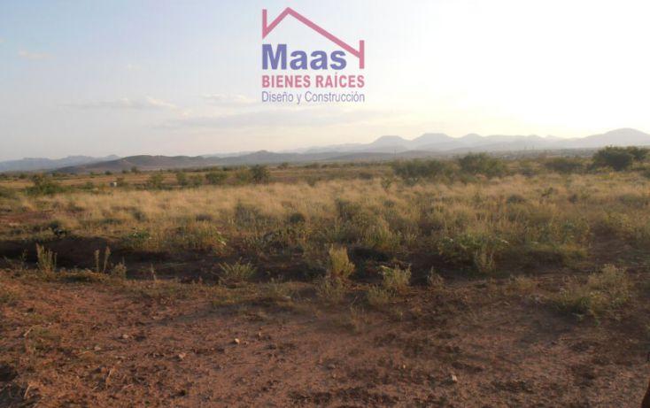 Foto de terreno comercial en venta en, bellavista, jiménez, chihuahua, 1718772 no 02