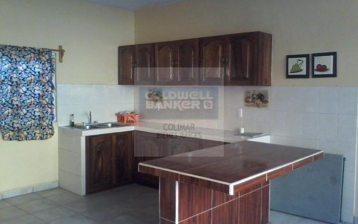 Foto de casa en venta en  , bellavista, manzanillo, colima, 1845520 No. 06